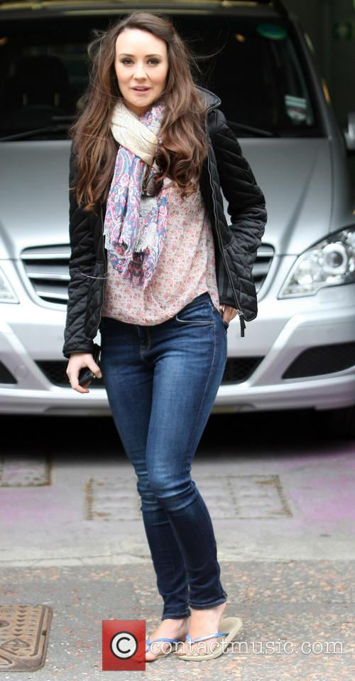 Claire Cooper, ITV Studios