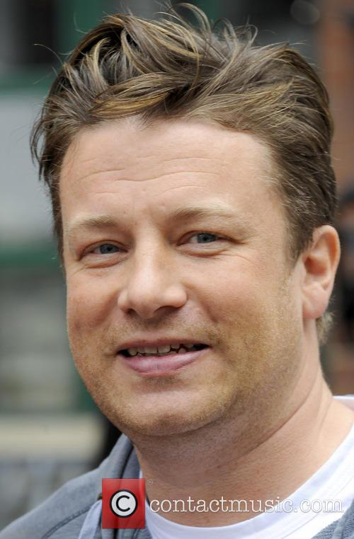 Jamie Oliver, Food Revolution Day