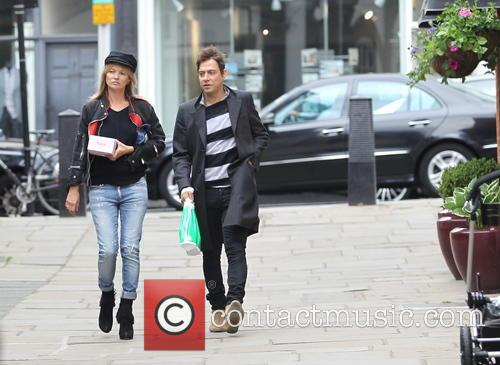 Kate Moss and Jamie Hince 12