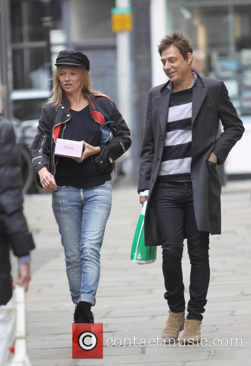 Kate Moss and Jamie Hince 13
