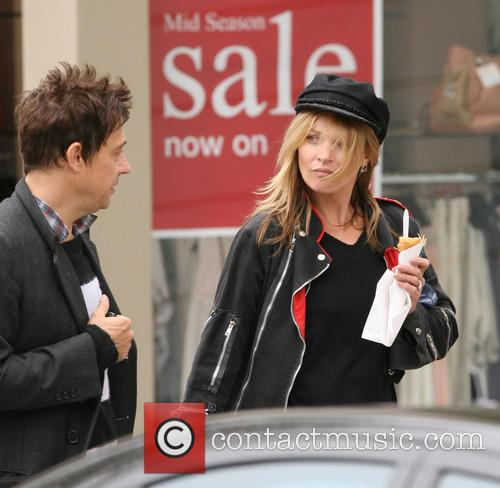 Kate Moss and Jamie Hince 14