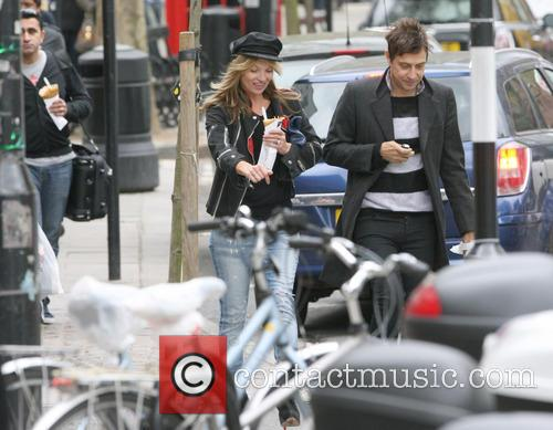 Kate Moss and Jamie Hince 16