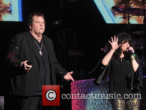 Meat Loaf and Marvin Lee Aday 3