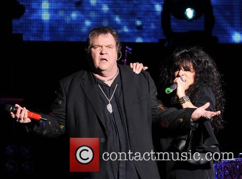 Meat Loaf and Marvin Lee Aday 7