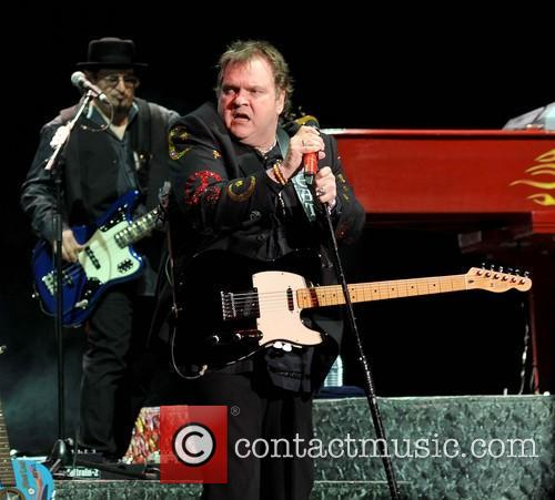 Meat Loaf and Marvin Lee Aday 1
