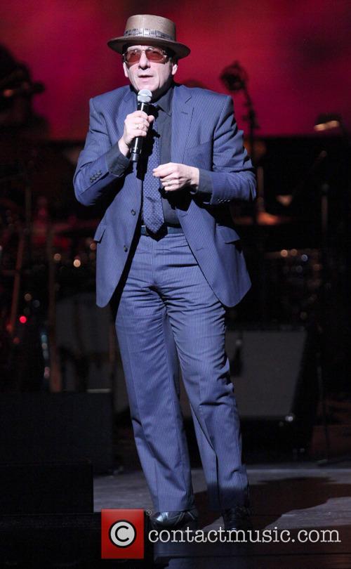 Elvis Costello, The Apollo Theater