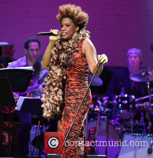 Macy Gray, The Apollo Theater