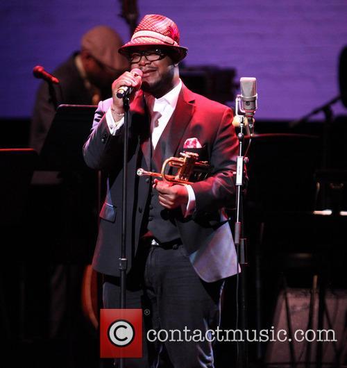 Harlem and Nicholas Payton 2