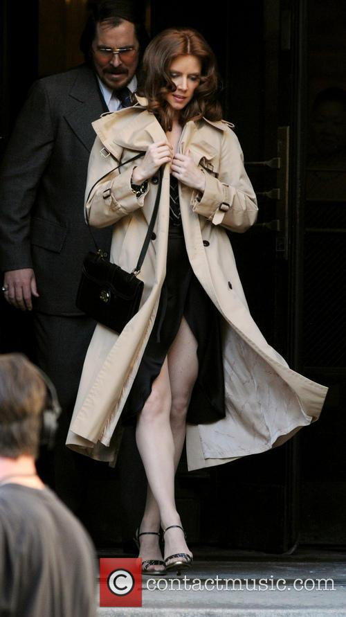 amy adams the cast of american hustle 3670533