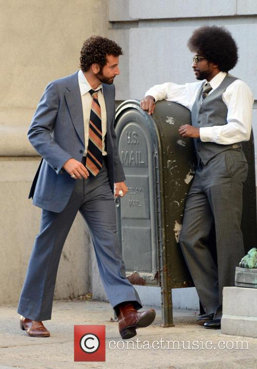 bradley cooper the cast of american hustle 3670545