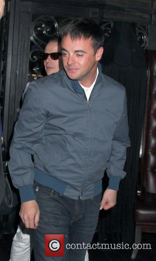 Anthony Mcpartlin 11