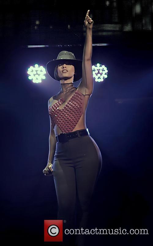 Alicia Keys 43