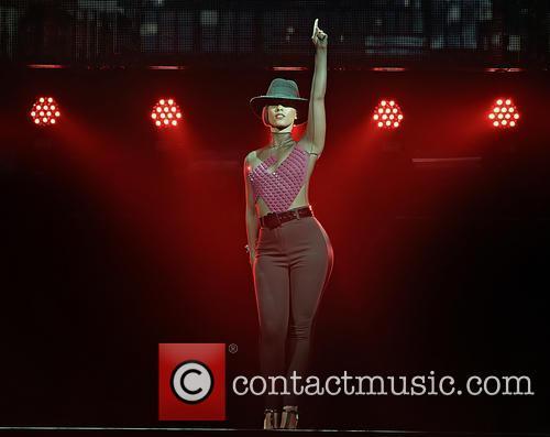 Alicia Keys 45