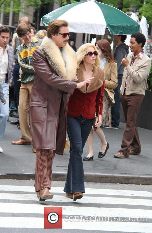 Will Ferrell and Christina Applegate 5