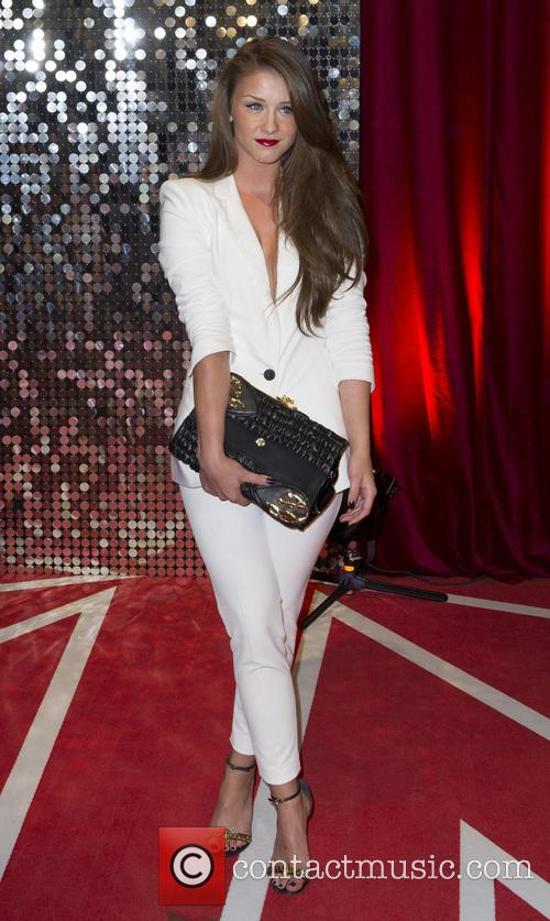 brooke vincent the british soap awards 2013 3671477