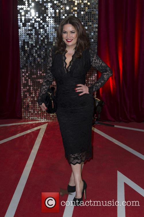 The British Soap Awards 2013 held at the...