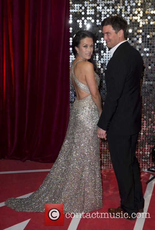 elizabeth dermot walsh the british soap awards 3671472
