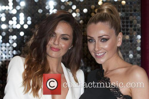 Jennifer Metcalfe and Gemma Merna 5