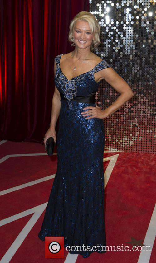 Gillian Taylforth 2