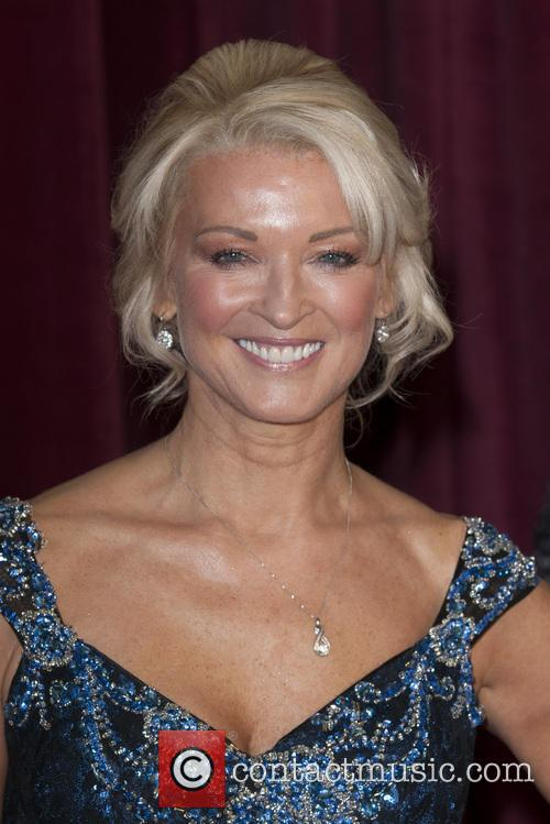 Gillian Taylforth 1