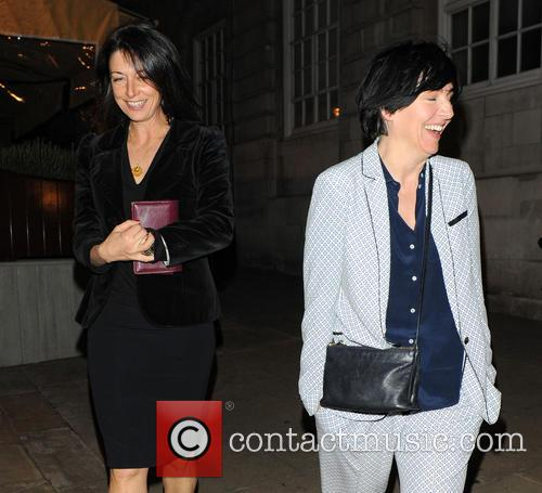 Mary Mccartney and Sharleen Spiteri 2