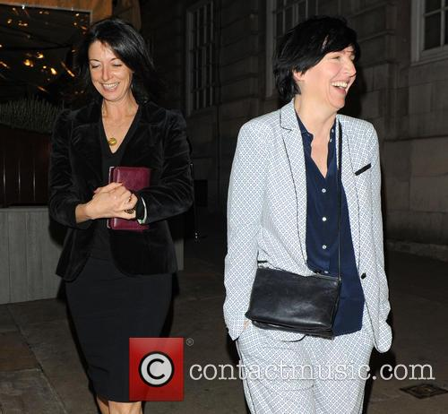 Mary Mccartney and Sharleen Spiteri 5