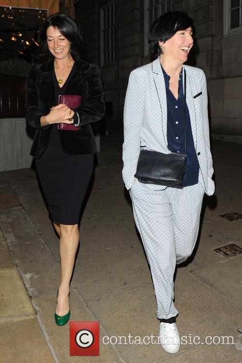 Mary Mccartney and Sharleen Spiteri 6