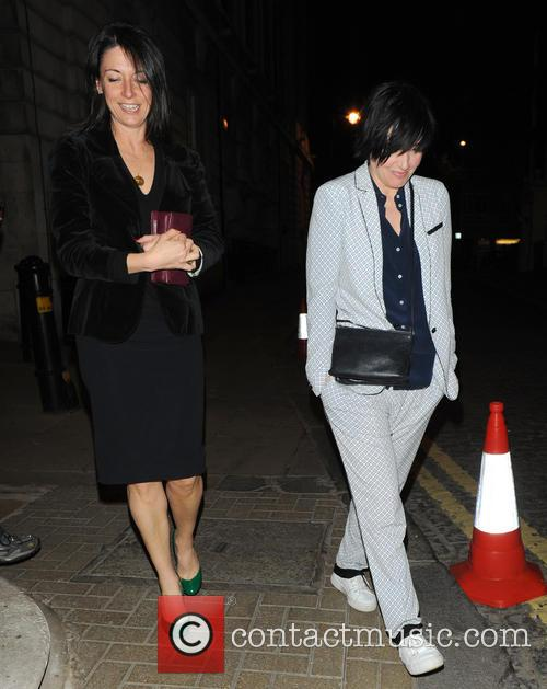 Mary Mccartney and Sharleen Spiteri 8