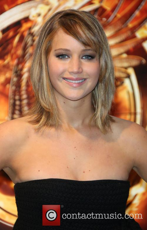 Jennifer Lawrence, Cannes Film Festival