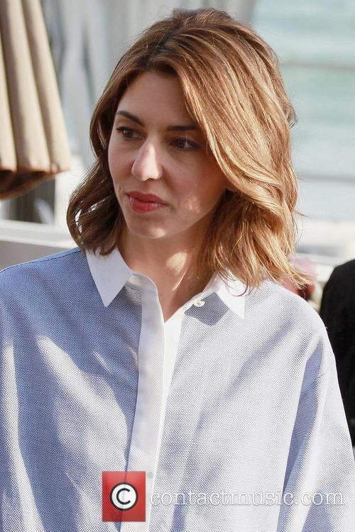 Sofia Coppola, Cannes Film Festival