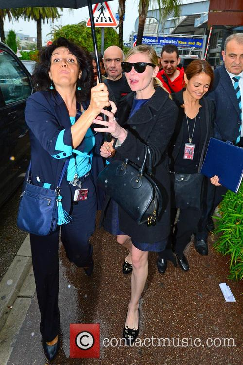 Celebrities out and about during the 66th Cannes...