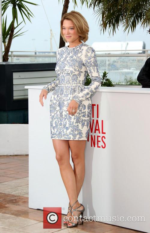 Lea Seydoux 2
