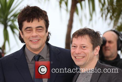 Benicio Del Toro, Mathieu Amalric, Cannes Film Festival