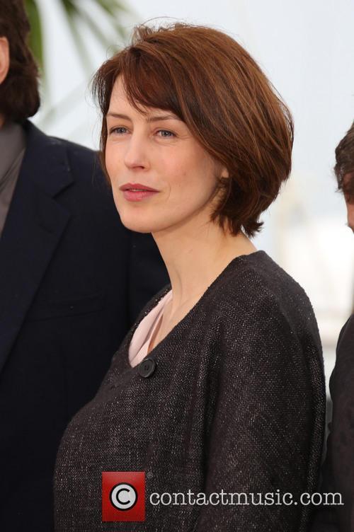 Gina Mckee 1