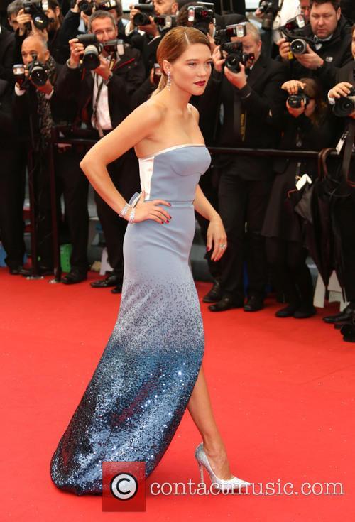 Lea Seydoux 1