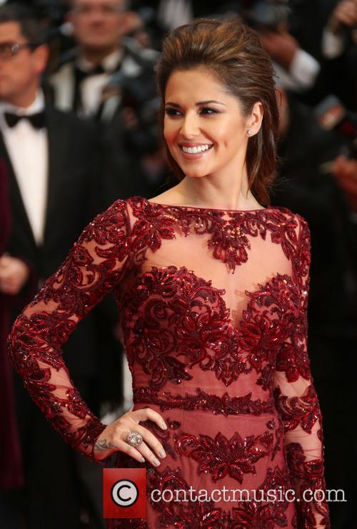 cheryl cole 66th cannes film festival  3671275