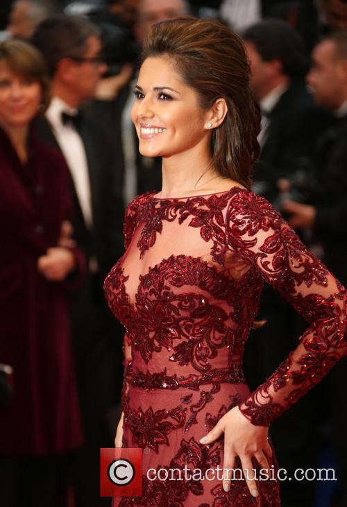cheryl cole 66th cannes film festival  3671276