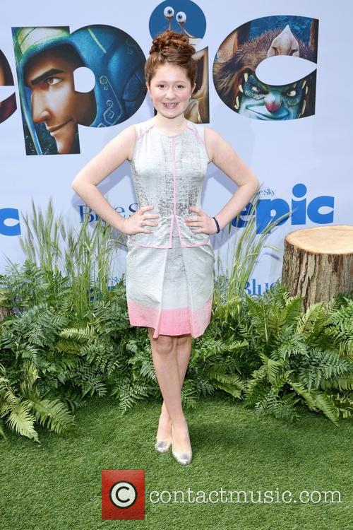 emma kenney the new york premiere of 3671052