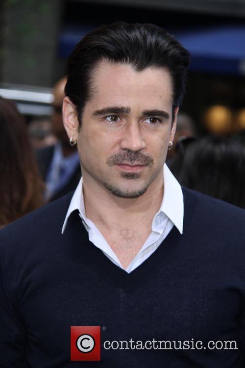 Colin Farrell 10