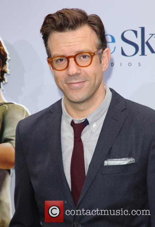 Jason Sudekis