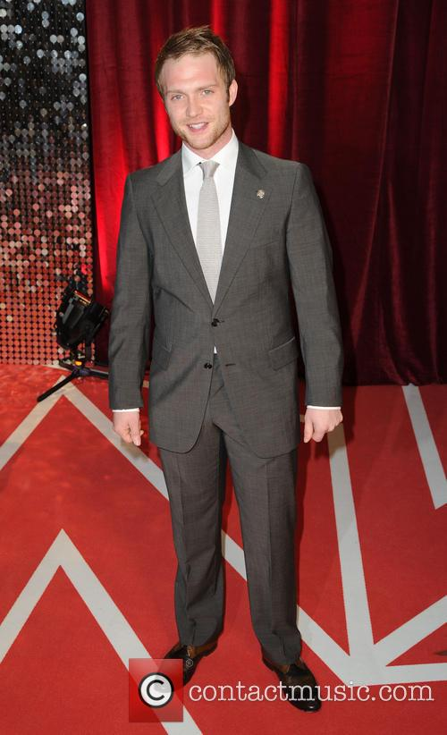 Chris Fountain, The British Soap Awards 2013