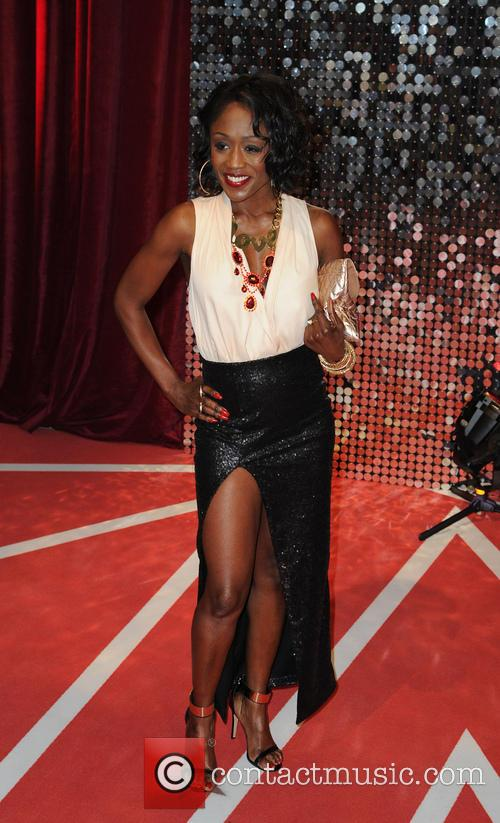 diane parish the british soap awards 2013 3671160