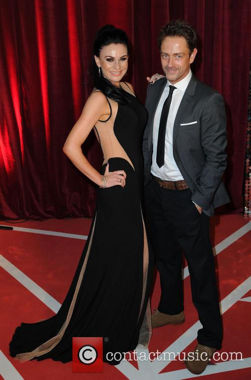 Lucy Pargeter and Dominic Power 1