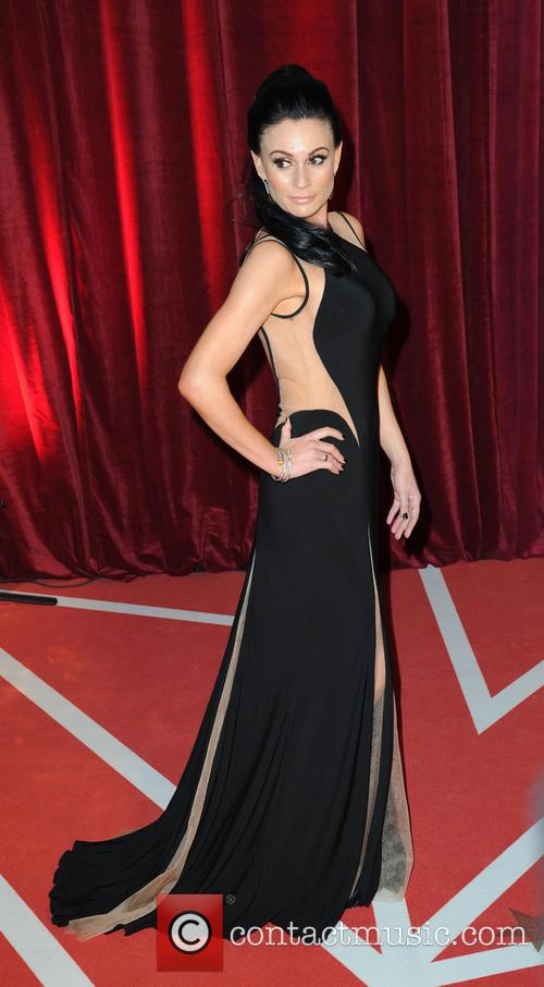 lucy pargeter the british soap awards 2013 3671190