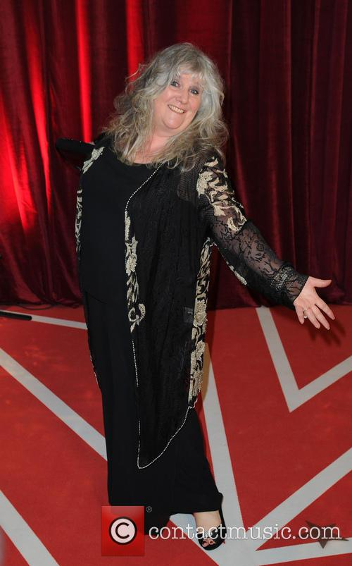 jane cox wife the british soap awards 2013 3671238