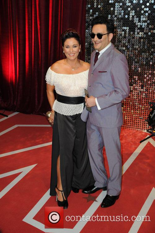 Jessie Wallace and Partner 2