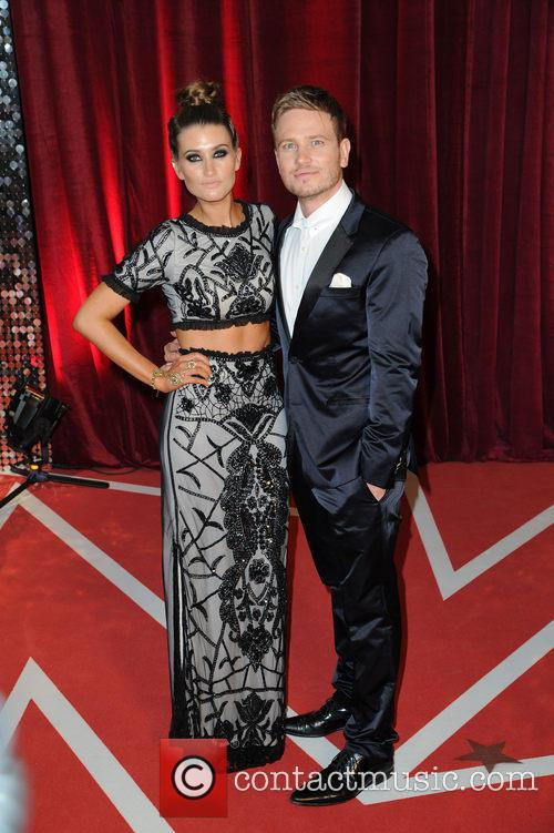 matthew wolfenden charley webb the british soap awards 3671245
