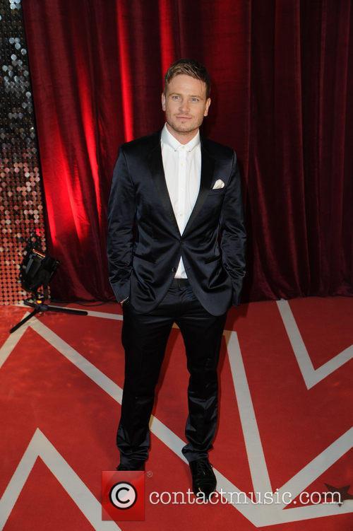 matthew wolfenden the british soap awards 2013 3671234