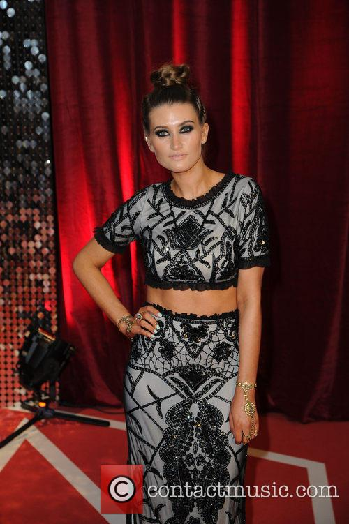 Matthew Wolfenden and Charley Webb 5