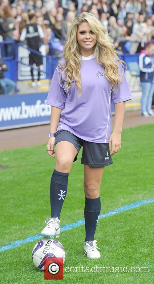 Bianca Gascoiyne 4